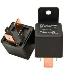 Relay, Mini, 12V, 70-80 Amp