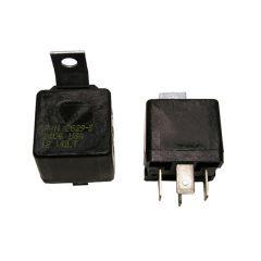 Relay, Mini, 24V, 35 Amp