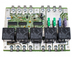 Board, EC1, Circuit, Solid State