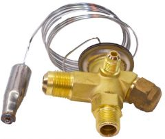 Body, Expansion Valve Thermal