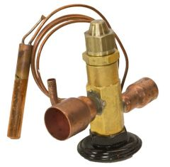 Valve, Expansion, Thermostatic, 9 Ton, R134a, 7/8 x 1-1/8 ODR