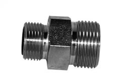 Fitting, Adapter, 10 ORS x 8 ORS