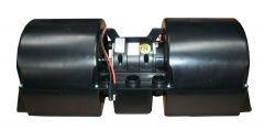 Blower Assy, With Nut Clips, 12Vdc, High Performance