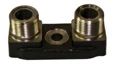 Pad Fitting, HORIZ, 1.00-14 Thread