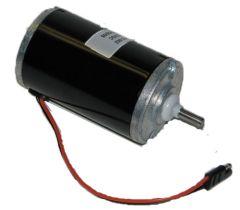 Motor, Fan, Cond, 12 VDC