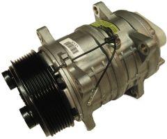 Compressor, 10 CID, TM16, Ear, PV8, 119MM, 12V, Pad