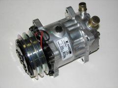 "Compressor, 10 CID, SD7H15, Ear, (2) V 1/2"", 132MM, 12V, V-MIO"