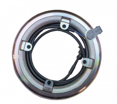 Coil, Clutch, 12V, Used on Bock FKX40